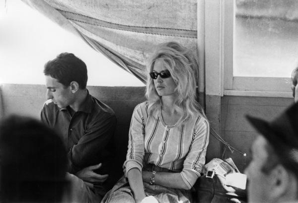 """""""Contempt""""Brigitte Bardot1963 Embassy** I.V. - Image 13683_0007"""