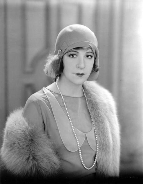 "Fanny Brice""Be Yourself""1930 UA / **I.V. - Image 13728_0004"