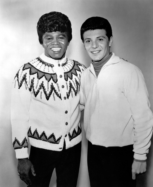 """Ski Party""James Brown, Frankie Avalon1965 American International - Image 13729_0003"