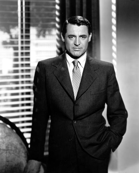 """""""Notorious""""Cary Grant1946**I.V. - Image 1398_34"""