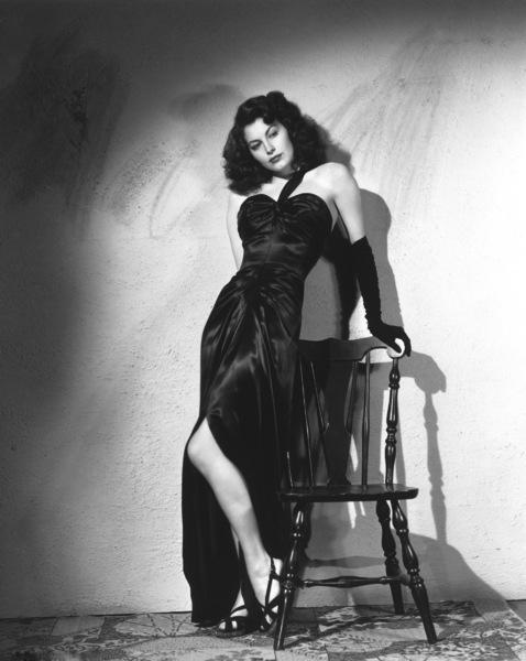 """""""The Killers""""Ava Gardner1946 Universal PicturesPhoto by Ray Jones** I.V. - Image 1430_0004"""