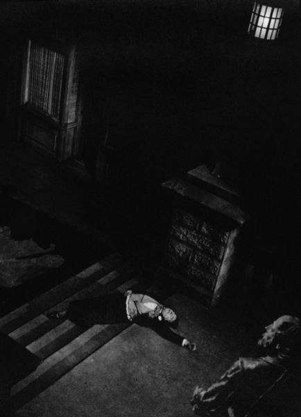 """Hangmen Also Die!""Gene Lockhart1943© 1978 Ned Scott Archive - Image 14664_0003"