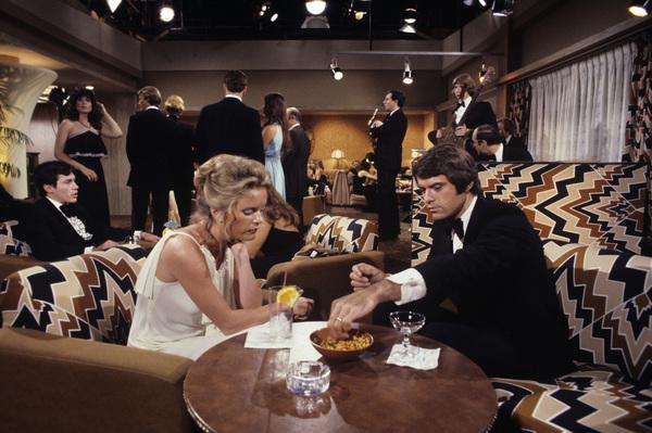 """The Love Boat""Heather Menzies-Urich, Robert Urich1978© 1978 Gene Trindl - Image 1524_0209"