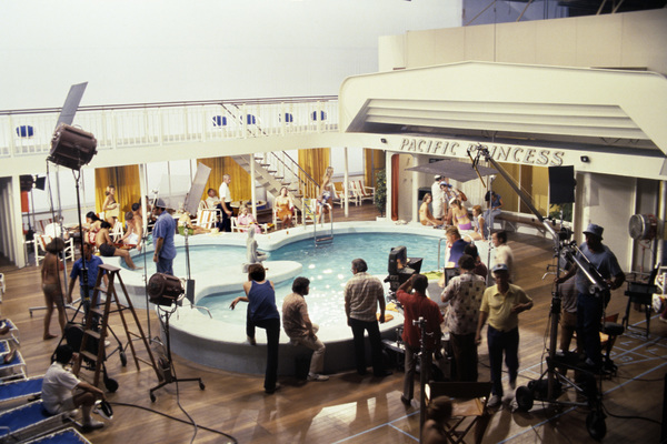 """The Love Boat""circa 1978© 1978 Gene Trindl - Image 1524_0217"