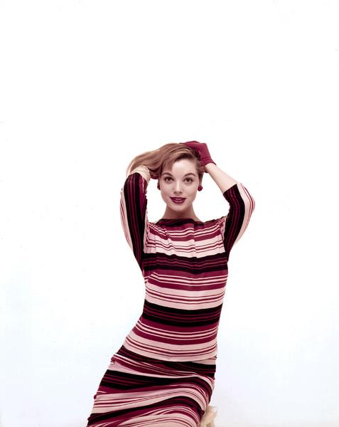 Elsa Martinelli4/25/1955 © 1978 Mark Shaw - Image 16013_0011