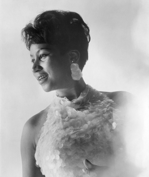 Aretha Franklincirca 1960s** R.J.C. - Image 16105_0014