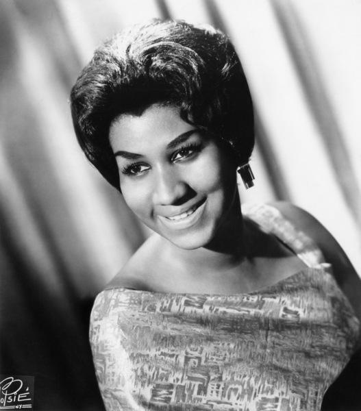Aretha Franklincirca 1960s** R.J.C. - Image 16105_0015