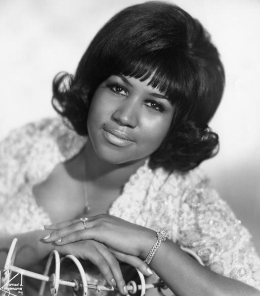 Aretha Franklincirca 1960s** R.J.C. - Image 16105_0017