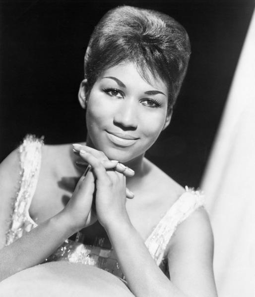 Aretha Franklincirca 1960s** R.J.C. - Image 16105_0018
