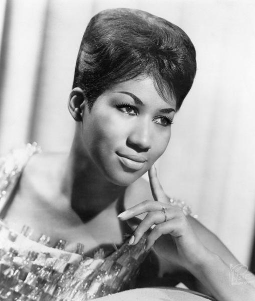 Aretha Franklincirca 1960s** R.J.C. - Image 16105_0019