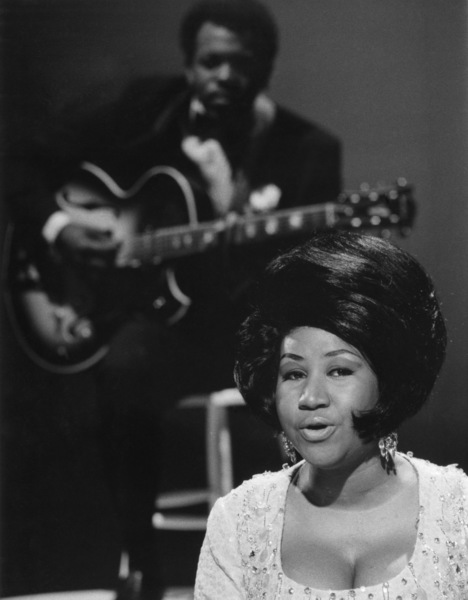 Aretha Franklincirca 1960s** R.J.C. - Image 16105_0025