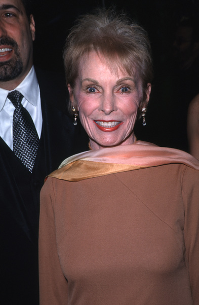 """Night of One Hundred Stars,""Janet Leigh.  3/26/00 © 2000 Scott Weiner - Image 16467_0010"