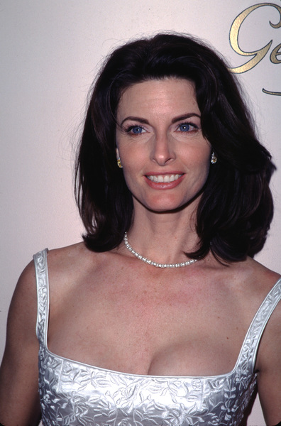 """Night of One Hundred Stars,""Joan Severance.  3/26/00 © 2000 Scott Weiner - Image 16467_0020"