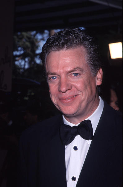 """Night of One Hundred Stars,""Christopher McDonald.  3/26/00 © 2000 Scott Weiner - Image 16467_0040"