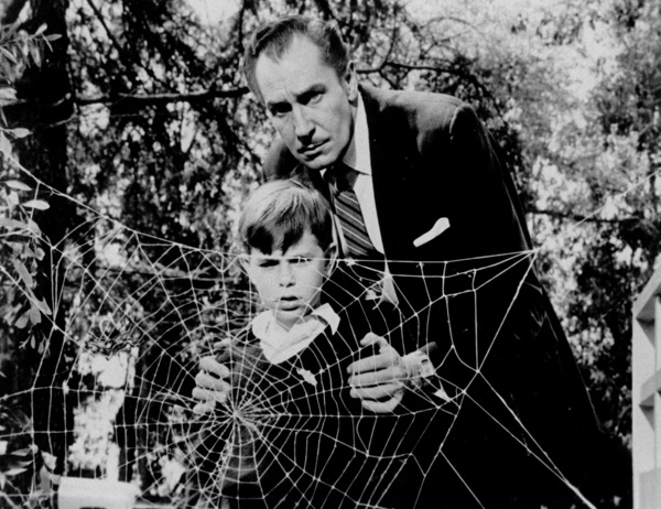 """""""The Fly,""""  Vincent Price.1958 20th Century Fox - Image 1661_0003"""