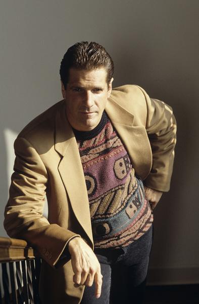 Glenn Freycirca 1990s© 1990 Mario Casilli - Image 17064_0002