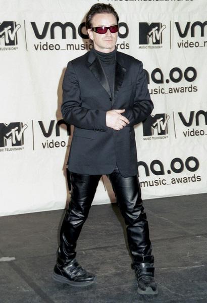 BonoMTV Video Music Awards: 2000 © 2000 Ariel Ramerez - Image 17591_0200