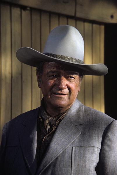 """""""Big Jake""""John Wayne1970© 1978 David Sutton - Image 1798_0035"""
