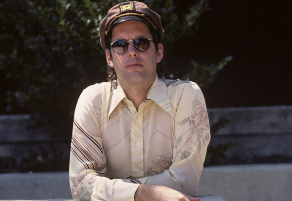 """The Captain and Tennille"" Daryl Dragon 1976 ** H.L. - Image 18104_0026"