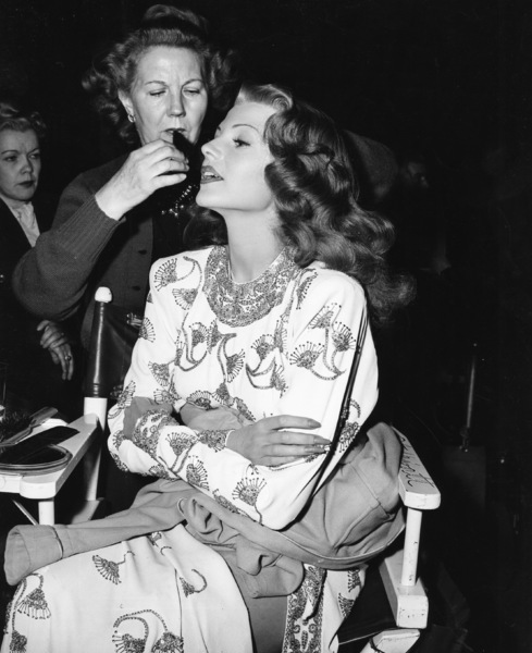 """""""Gilda""""Rita Hayworth Columbia, 1946** I.V. - Image 18278_0023"""