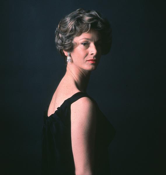 Donna Marella Agnelli1963 © 2001 Mark Shaw - Image 18992_0001