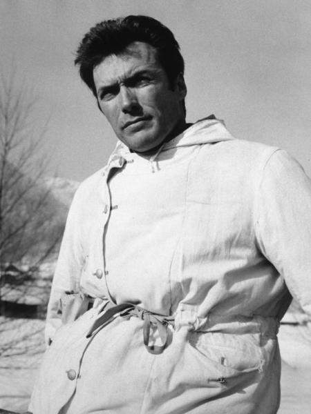 """Where Eagles Dare,"" Clint Eastwood 1968 MGM © 1978 John Jay - Image 1904_0005"