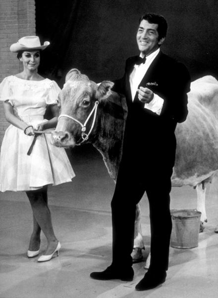 """""""Dean Martin Show, The""""Dean Martin, circa 1972.NBC - Image 1943_0020"""