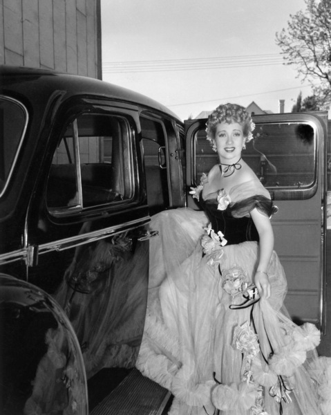 "Ann Sothern in ""Maisie Gets Her Man""1942 MGM** I.V/M.T. - Image 1957_0649"