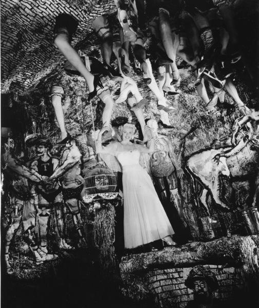 """Lady From Shanghai, The""Rita Hayworth1948 Columbia / **I.V. - Image 19700_0014"