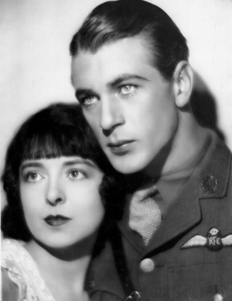 """Lilac Time""Colleen Moore, Gary Cooper1928 First National / **I.V. - Image 19728_0001"