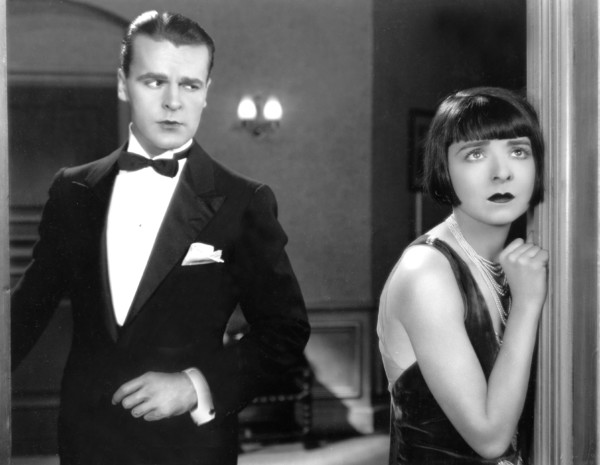 """Why Be Good?"" Colleen Moore, Neil Hamilton1929 First National **I.V. - Image 19940_0001"