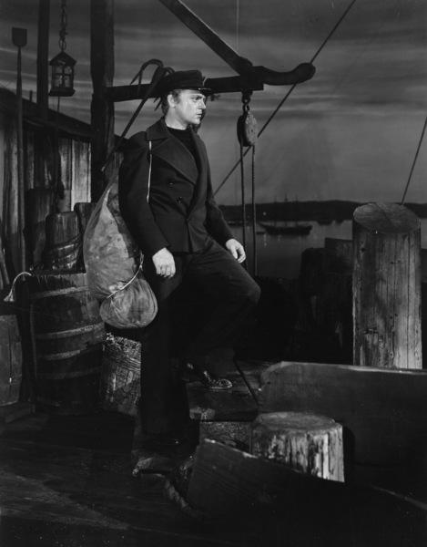 """""""Frisco Kid, The"""" James Cagney1935 Warner Bros. **I.V. - Image 19970_0001"""