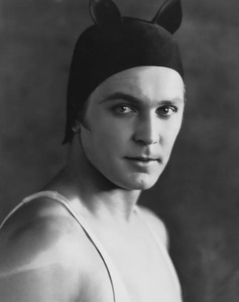 """""""Four Devils""""Charles MortonFox, 1928** I.V. - Image 19978_0004"""