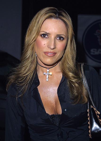 """""""Dress for Success"""" 4/10/02Jillian Barberie © 2002 Glenn Weiner - Image 20134_0114"""