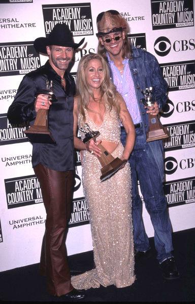 """""""Academy of Country Music Awards: 37th Annual""""5/22/02Trick Pony © 2002 Scott Weiner - Image 20184_0167"""