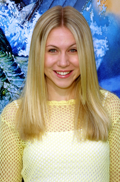 """The Crocodile Hunter: Collision Course"" Premiere6/29/02Ashley Darne © 2002 Glenn Weiner - Image 20304_0100"