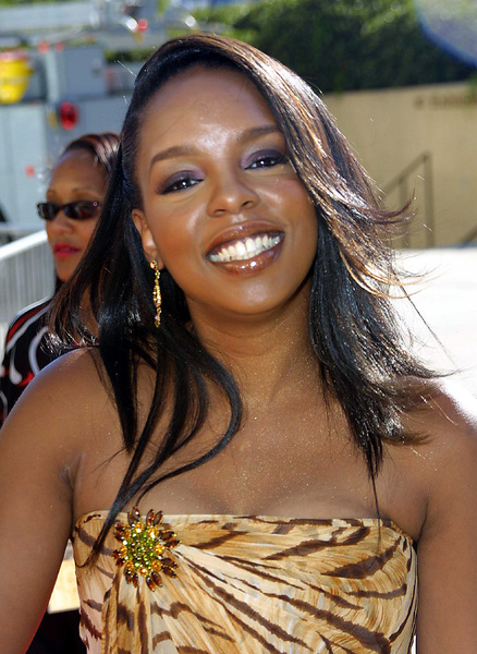 Lady of Soul Train Awards: 8th Annual, Civic Center, Pasadena, CARah Digga8/24/02 © 2002 Glenn Weiner - Image 20398_0148