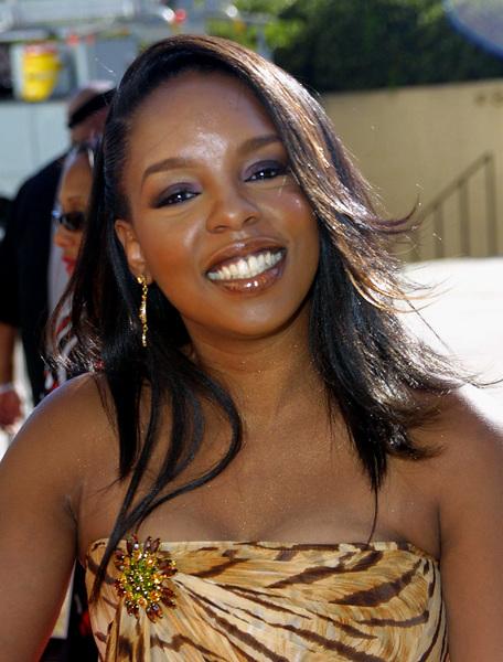 Lady of Soul Train Awards: 8th Annual, Civic Center, Pasadena, CARah Digga8/24/02 © 2002 Glenn Weiner - Image 20398_0149