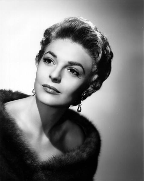Anne Bancroft, 1955.Photo by Cronenweth / ** I.V. - Image 2041_0202