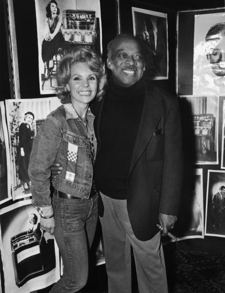 Count Basie and Teresa Brewer1973** I.V.M. - Image 2050_0020