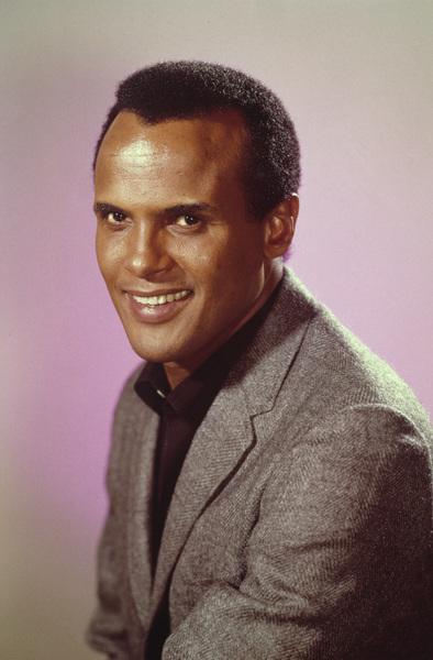 Harry Belafontecirca 1967© 1978 Glenn Embree - Image 2061_0008