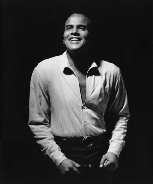 Harry Belafontecirca 1967© 1978 Glenn Embree - Image 2061_0009