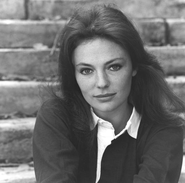 Jacqueline BissetC. 1972**I.V. - Image 2083_0077