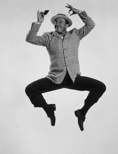 Ray Bolgerc. 1952 © 1978 Glenn Embree - Image 2100_0037