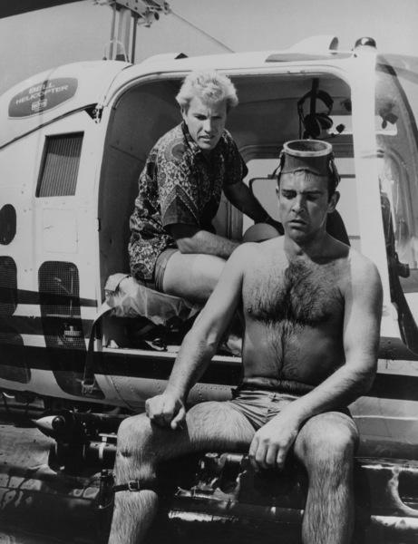 """""""Thunderball""""Sean Connery1965 UA**I.V. - Image 21423_0071"""
