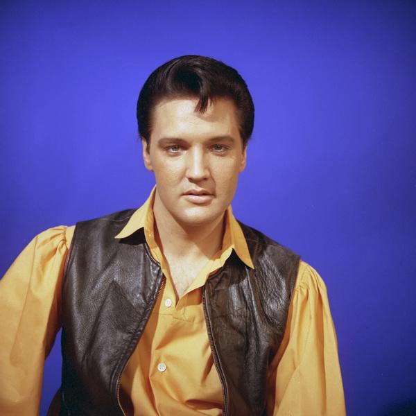 """""""Frankie and Johnny""""Elvis Presley1966 United Artists** I.V. - Image 21429_0012"""