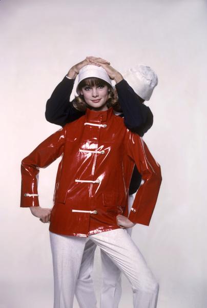 Jean ShrimptonJuly 1963 © 1978 Mark Shaw - Image 21505_0008