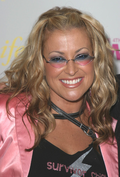 """ Women Rock 4th Annual concert"" 09/30/03AnastaciaMPTV - Image 21590_0001"