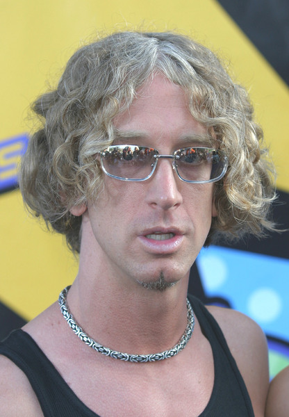 """MTV Movie Awards"" 05/31/03Andy DickMPTV - Image 21590_0062"