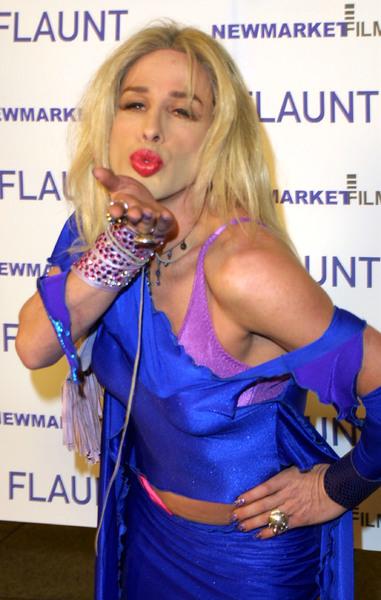 """""""Spun """" Premiere 3-17-03Alexis ArquetteMPTV - Image 21590_0201"""